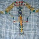 Huge Knex Crossbow