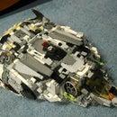 Mars Craft 2083