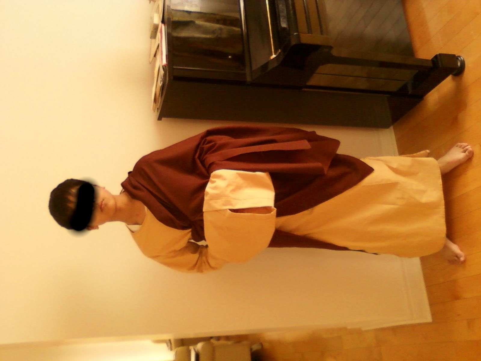 Picture of Biblical Times Costume