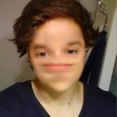 Photoshop CS6: No Nose Creepy People