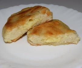 Cheesy Corn Bread!