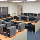 Computer Lab Tables
