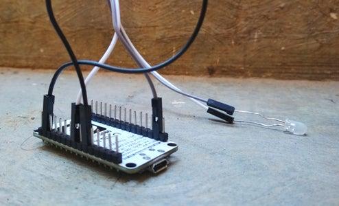 A Little Bit of Electronics