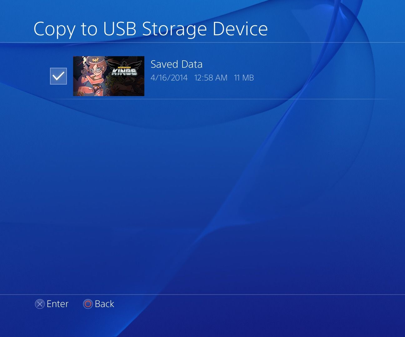 How to Copy a PS4 Game Save to a External Drive: 9 Steps