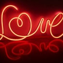 Make Love With LED