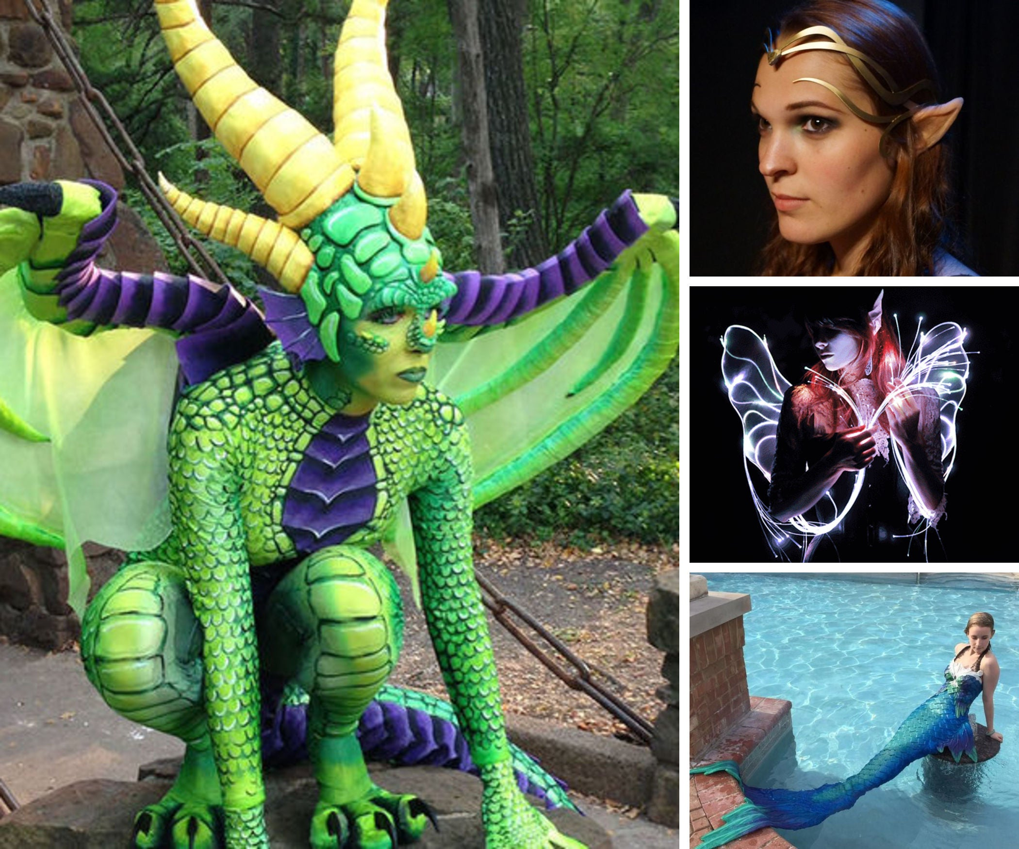 2600b44d64337 Magical Creature Costumes