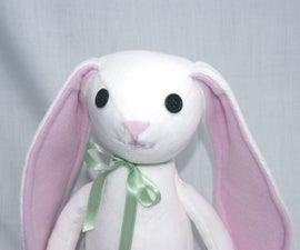 Floppy Eared Heritage Bunny