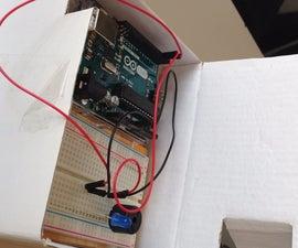 Arduino Morse Code Game
