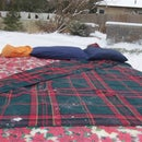 Build a SnowBed