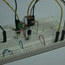 One Transistor Full Adder