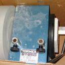 Tormek ST-250 Supergrind Whetstone Grinder Sharpener AMC77 Update & Upgrade Project