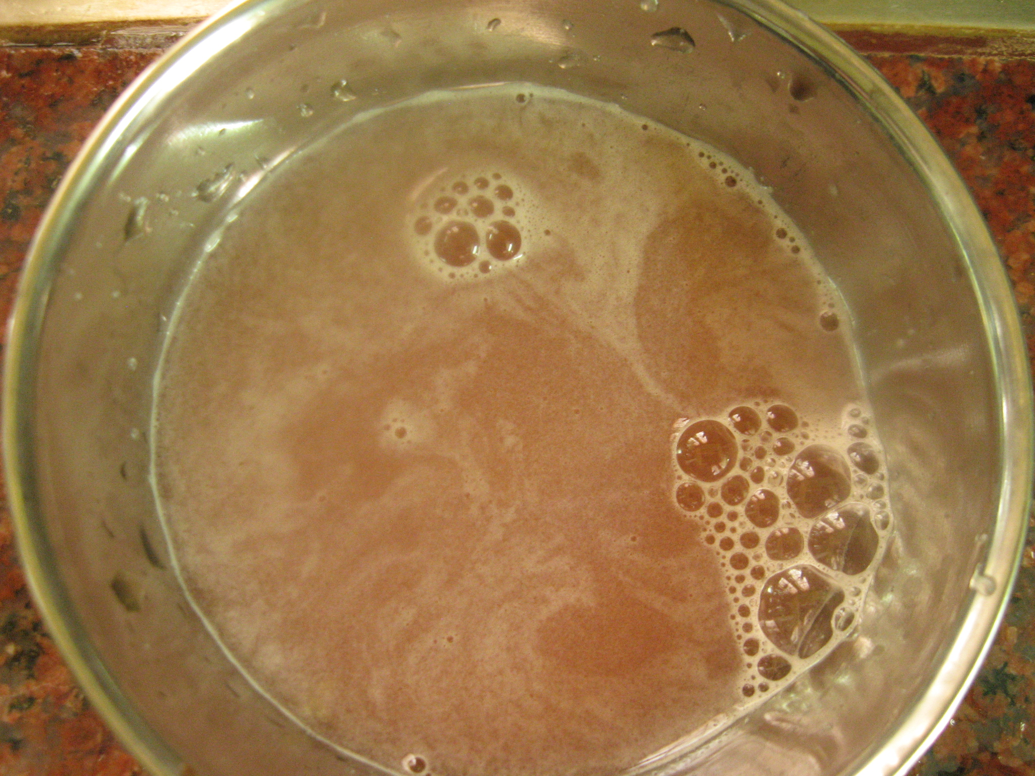Picture of Extract Pomegranate Juice