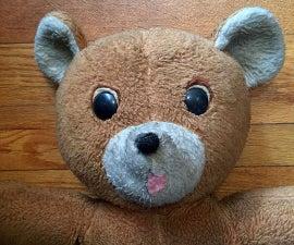 Teddy Bear Restoration