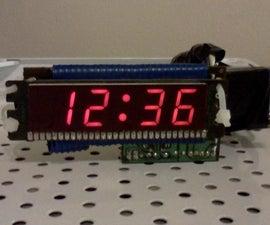 Alarm Clock Deconstructed