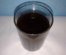 Pepper Black Coffee