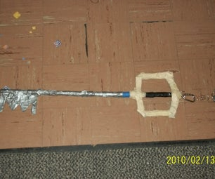 How to Make a Keyblade