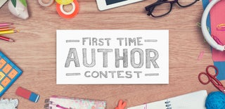 First Time Author Contest 2018