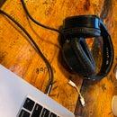 Headphone Conversion