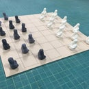 Making Multiples from 3D prints: Turning Art into a Game
