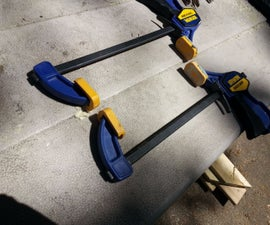 Make Your Irwin Clamps Longer - For Free