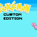 Edit GBA Pokémon Title Screen Background