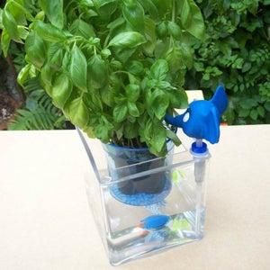 Plant Away!