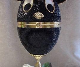 Minnie Musical Egg
