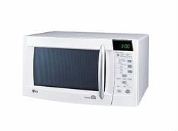 Picture of What's Inside? #5: 1250W LG Microwave? +Magnetron! (Salvaging Electronic Components)