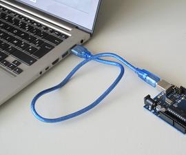 Arduino Installation