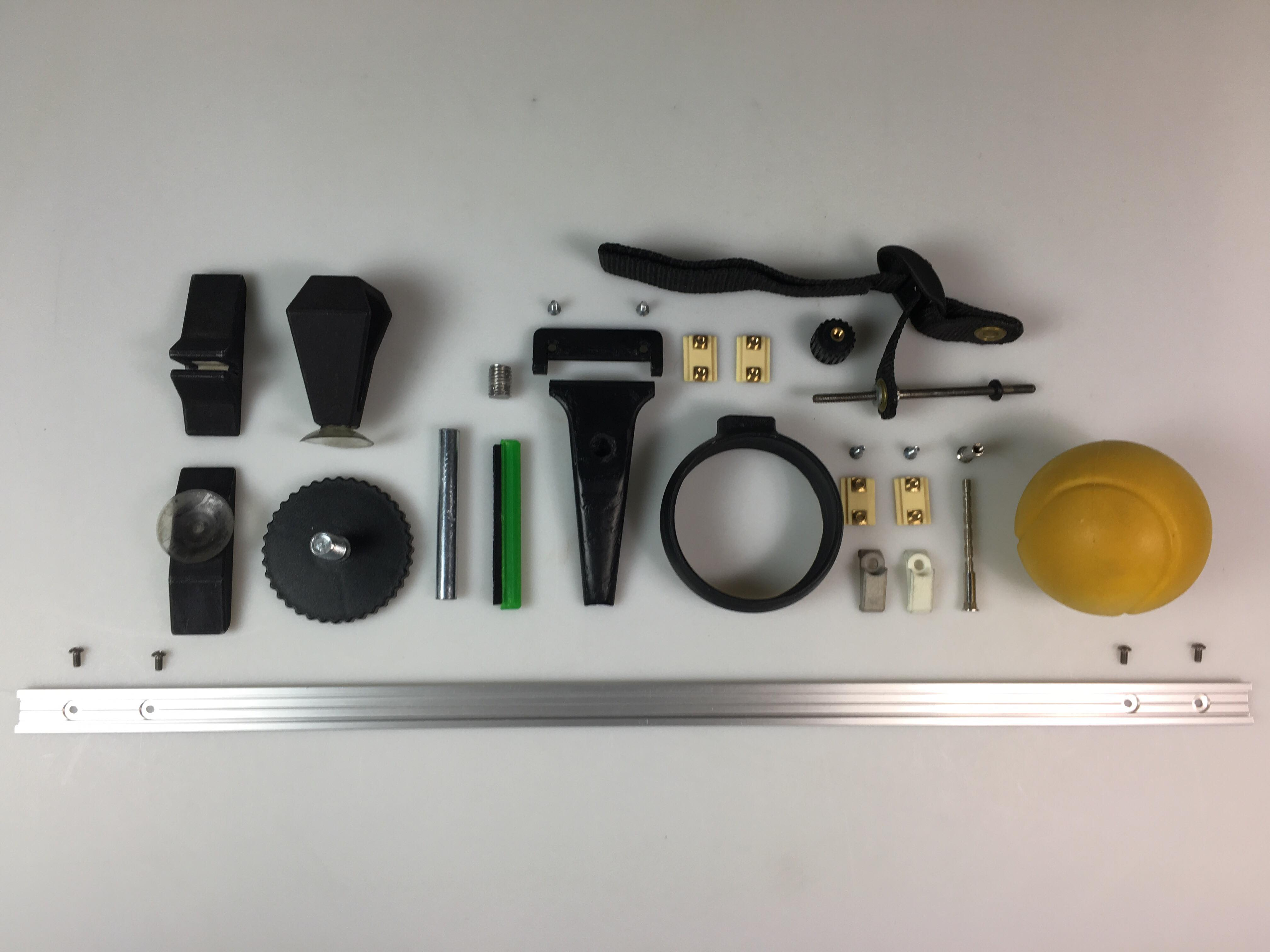Picture of 3D Print All the 8 Other Parts With FDM Or...