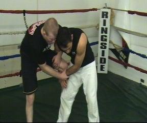 Wrestling - Single Leg Counter
