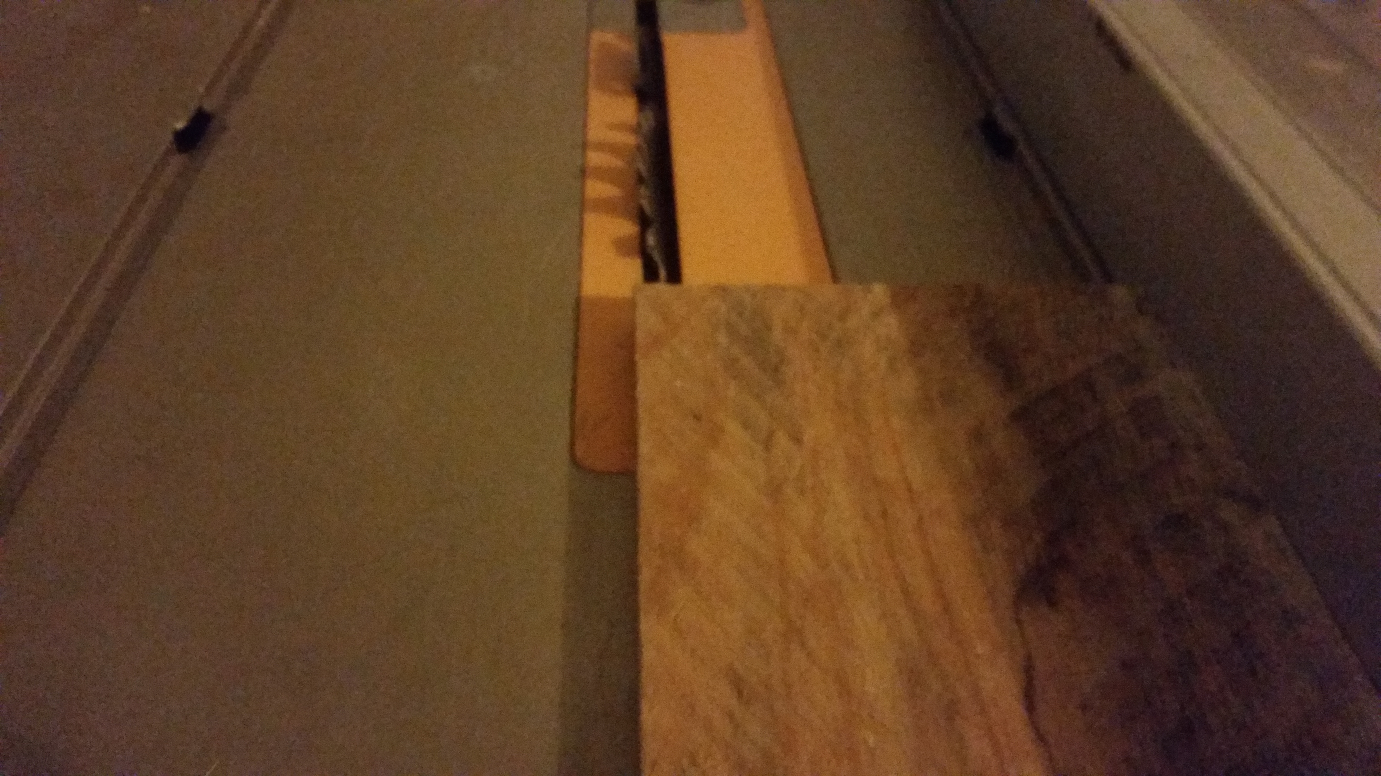 Picture of Step 3: Cut the Angles and Sanding