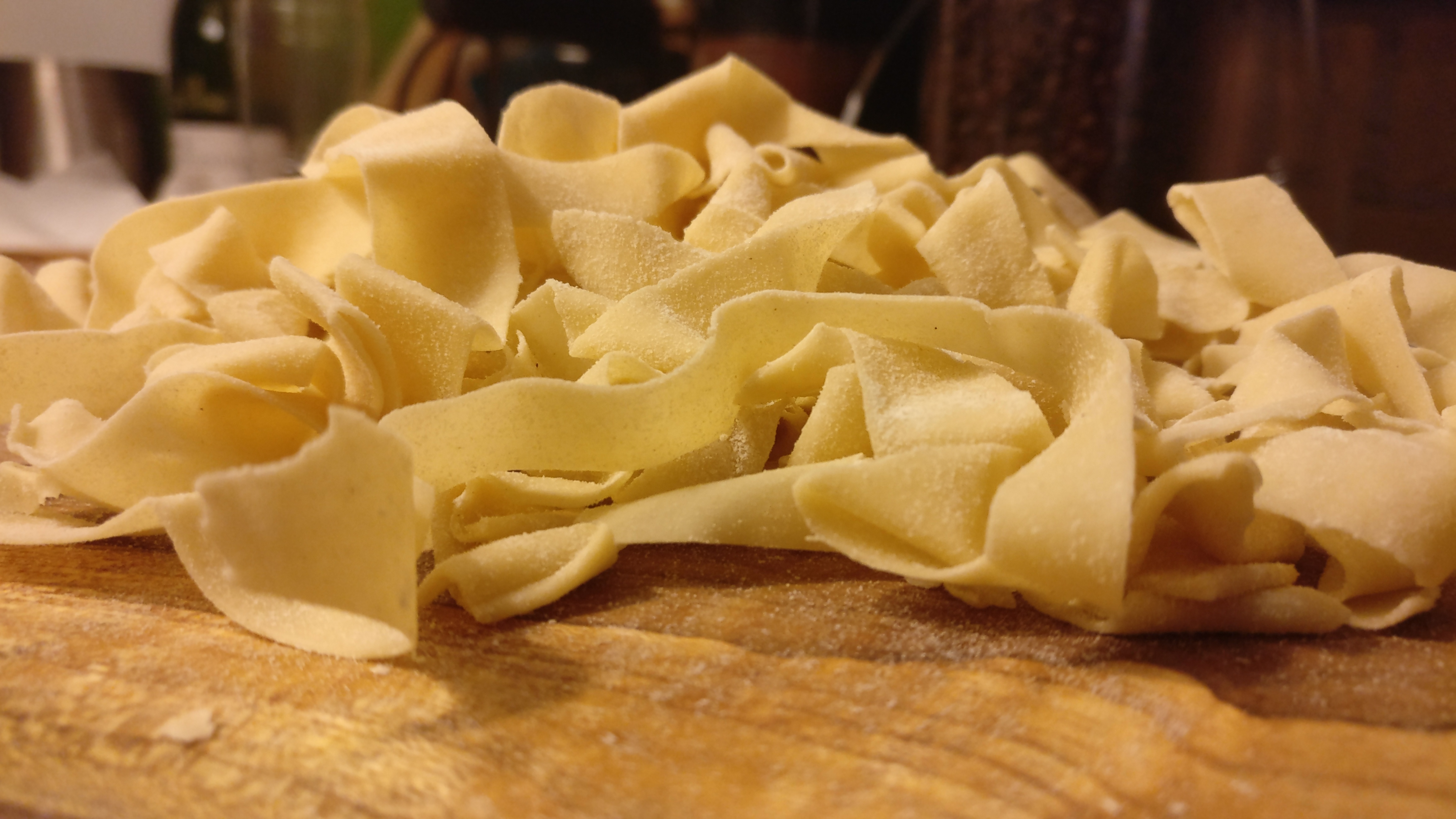 Picture of Traditional Italian Pasta