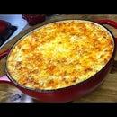 The Ultimate Five Cheese Macaroni