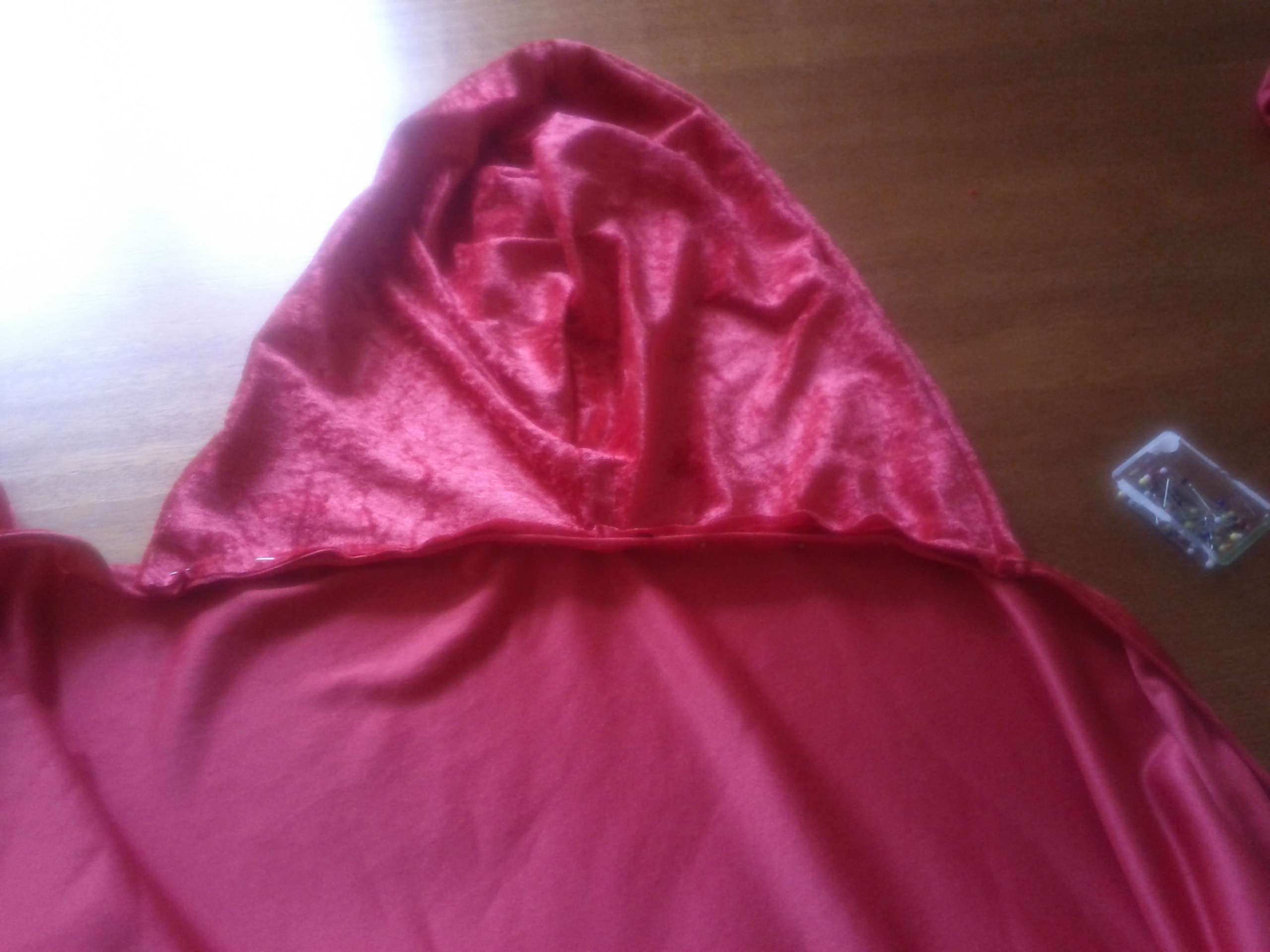 Picture of Red-Riding_Hood Hood