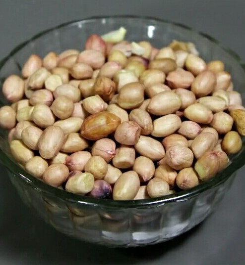 Picture of 1 Cup Peanuts
