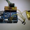 DIY Arduino motor and Wireless Shield