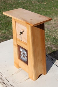 Fifteen Finished Clocks