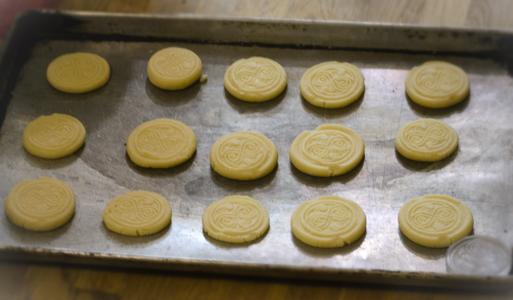 Laser Cut Cookie Presses