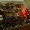 Homemade Intercom (PBX) With GPIO