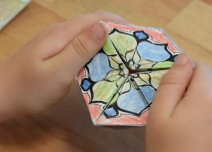 How to Make Flextangle