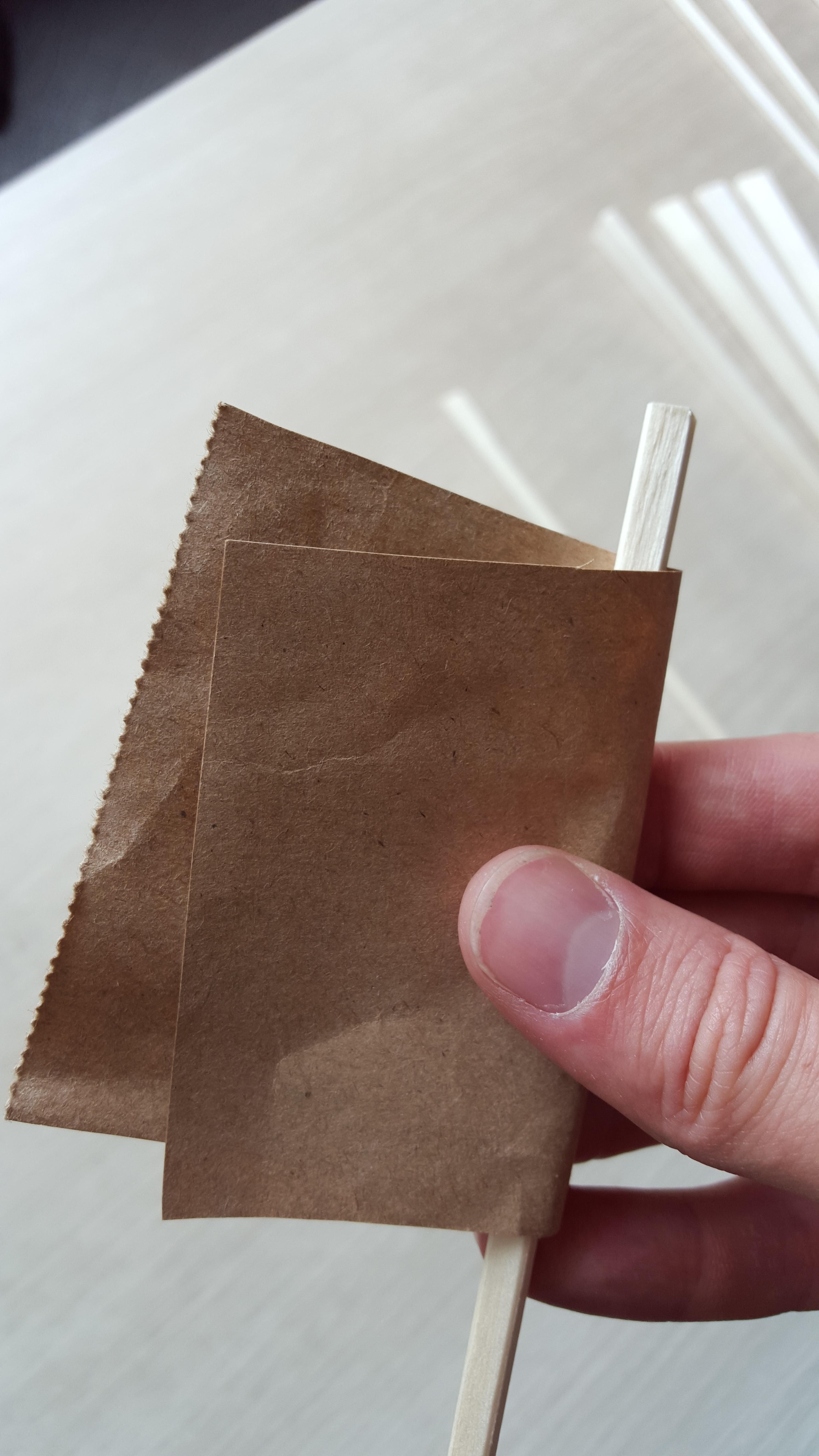 Picture of Prepare Chopsticks