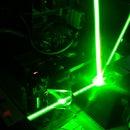 laserharp