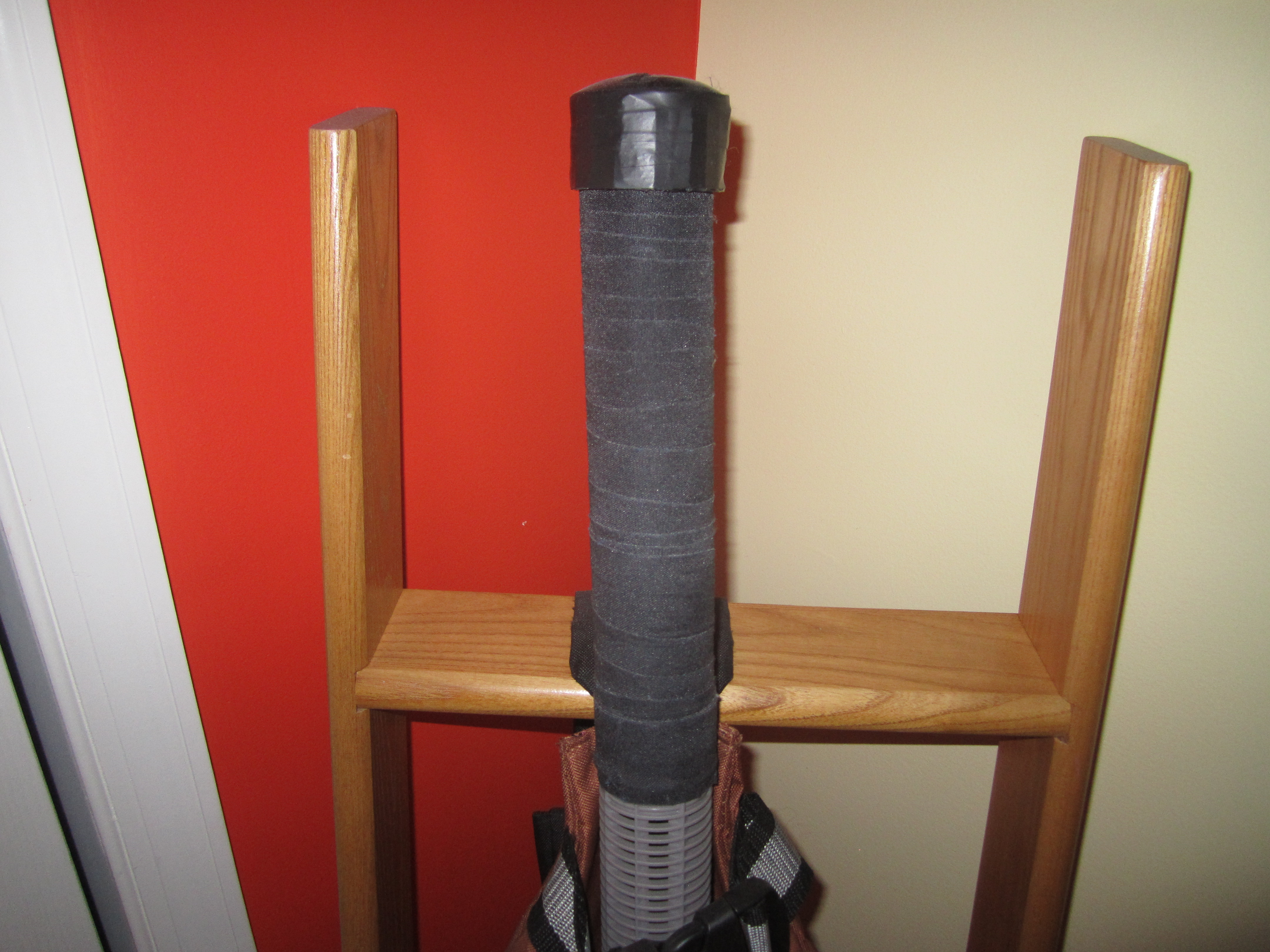 Picture of InFamous 2 Amp Prop