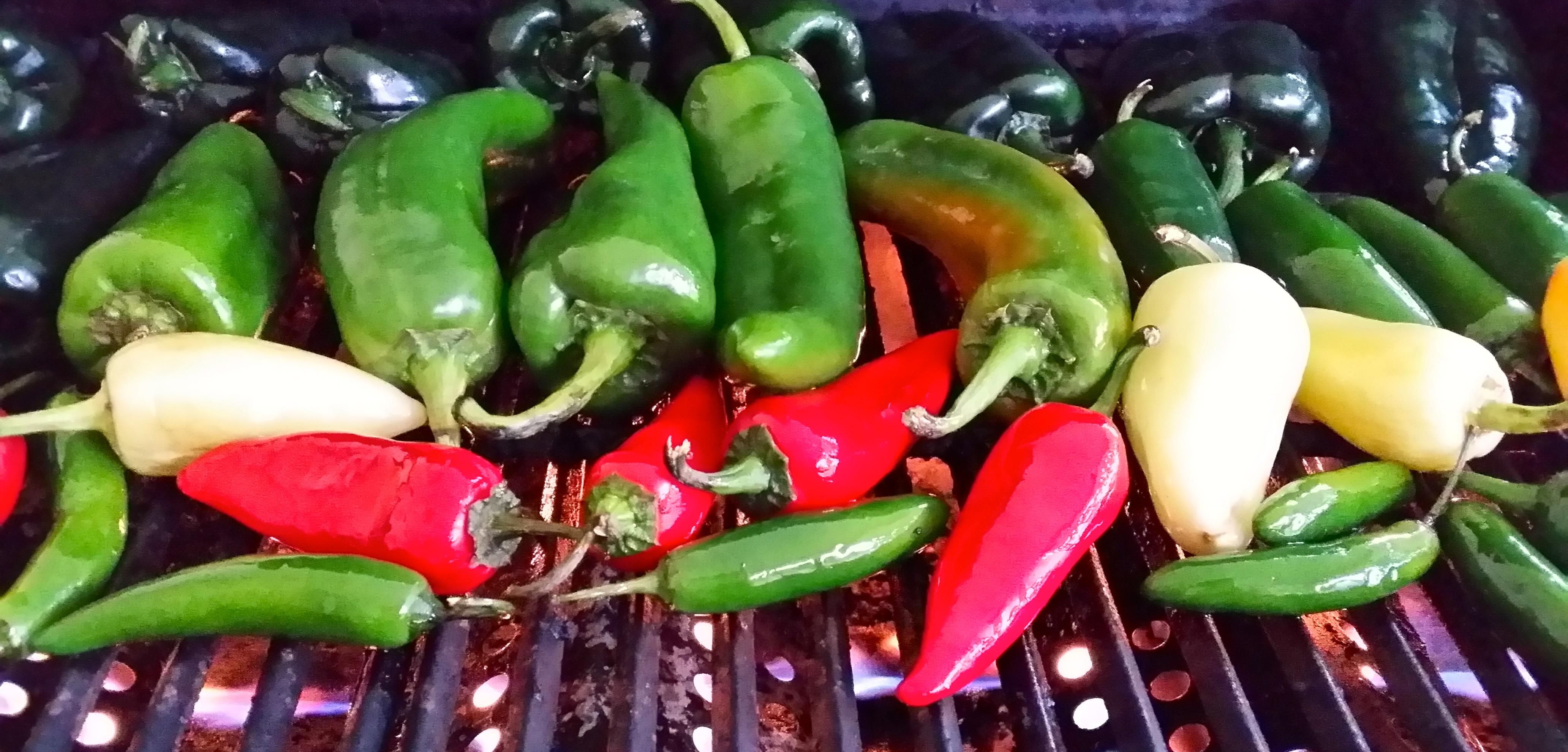 Picture of Prepare Your Chili Sauce