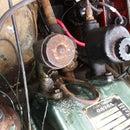Clutch pedal falls to floor  - No More!