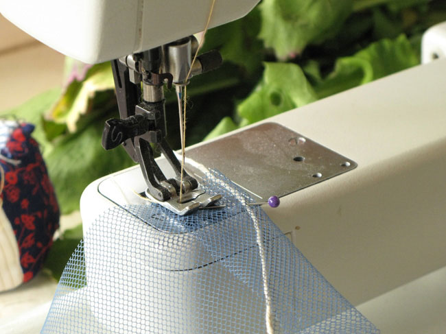 Picture of Set Up Your Sewing Machine