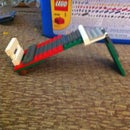 iPhone Lego Stand