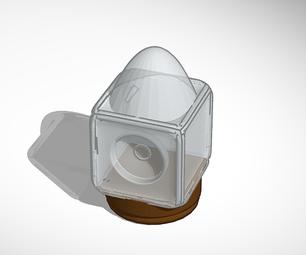 Bose Bullet Cube
