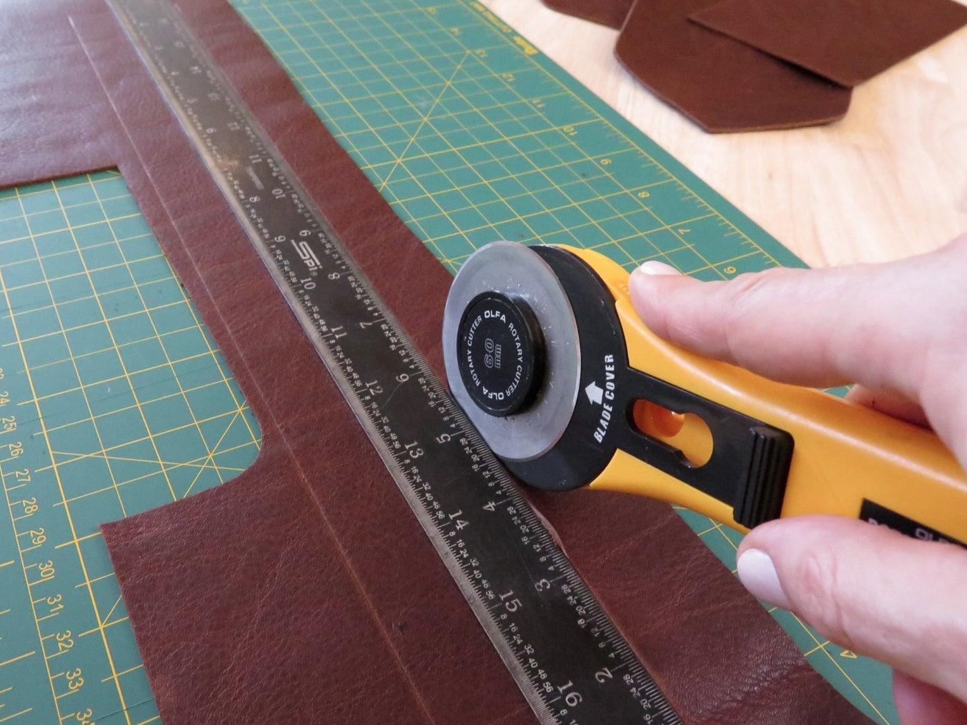 Cutting With a Cutting Wheel